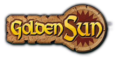 Golden Sun Logo